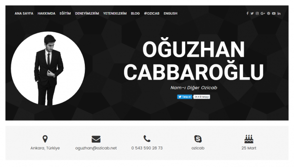 Cabbaroglu.com